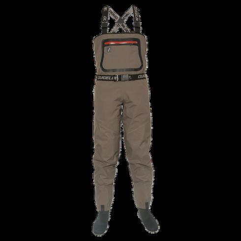 Рыбацкая одежда