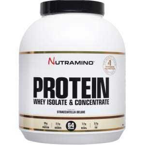 Proteiinit