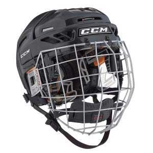 Eishockeyhelme