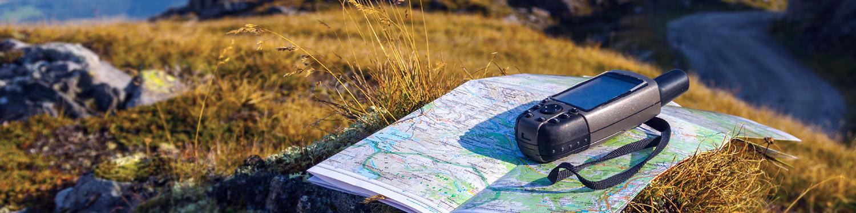 GPS & Aktivitätsmesser