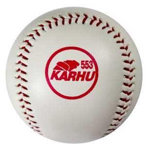 Finsk Baseball