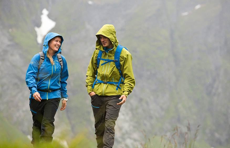 øktxlyst kvinner backpacking united erfaringer