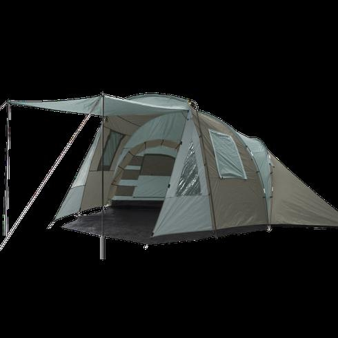 Campingtält & familjetält